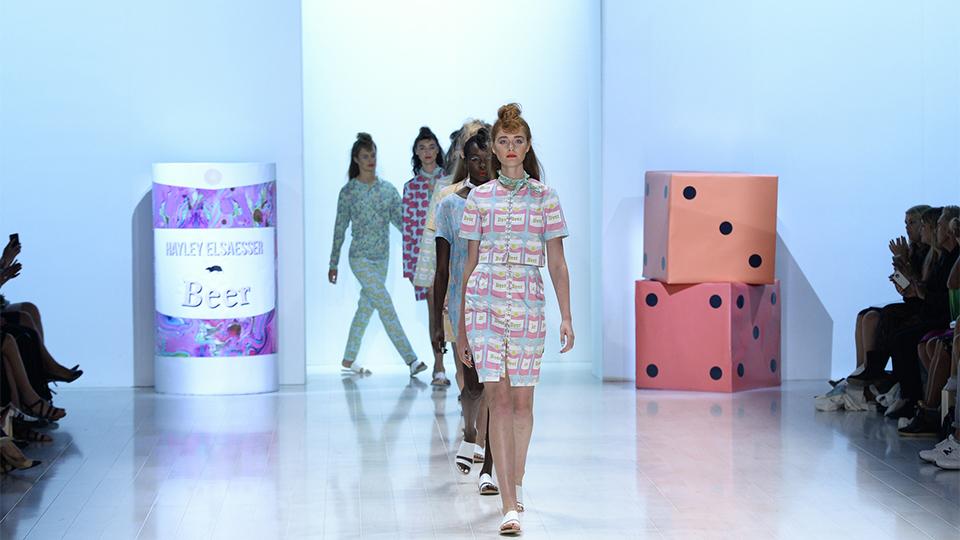 8 Designers to Watch at New York Fashion Week