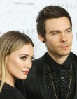 So, Hilary Duff and Matthew Koma Just Made It Instagram Official
