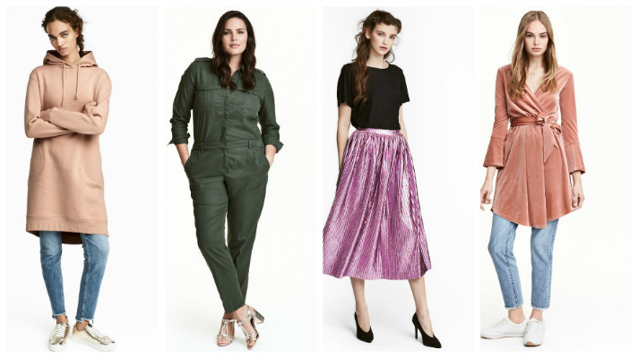 The Best New Pieces to Shop at H&M