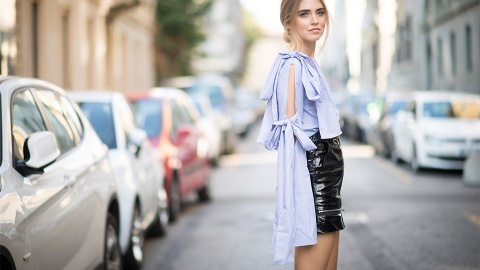 You Have to Hear This Stylist's Genius Trick to Get Ahead of Every Trend   StyleCaster