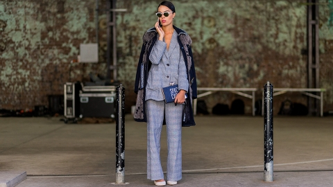 What 6 Women Wore to Score Their Dream Job | StyleCaster