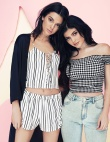 Kendall & Kylie's Newest PacSun Collection Is Here!
