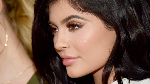 It's Almost Painful to Look at Kylie Jenner's New Highlighter Collection | StyleCaster