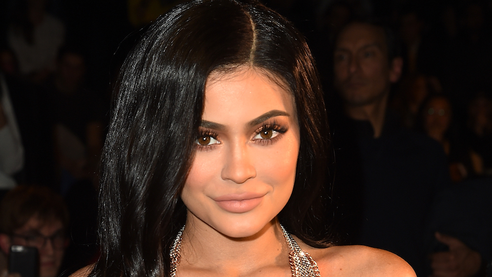 Kylie Jenner's Prettiest, Most Subtle Makeup Looks