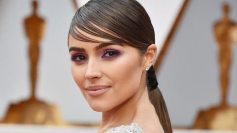 Interview: Olivia Culpo on the Exact Workouts and Face Masks She Loves | StyleCaster