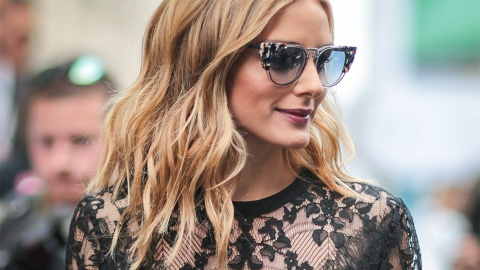 31 Times Olivia Palermo Was #HairGoals | StyleCaster