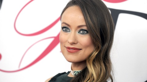 Unrecognizable! Olivia Wilde Went Blonde—and Chopped Off Her Hair | StyleCaster