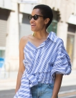 25 Perfect One-Shoulder Tops