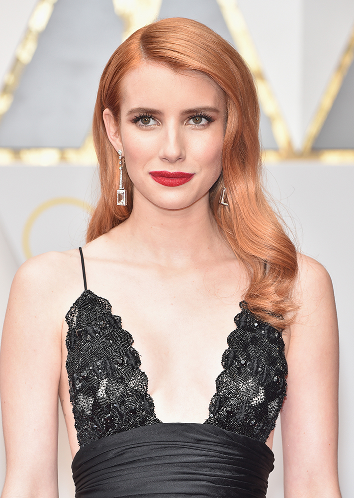 The Best Hair and Makeup of the 2017 Oscars | StyleCaster