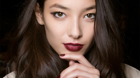 PB & J Lips Are the Newest Lip Trend, According to Sir John | StyleCaster