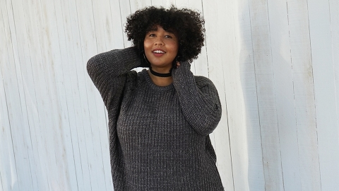 25 Plus Size Winter Pieces to Shop on Sale | StyleCaster