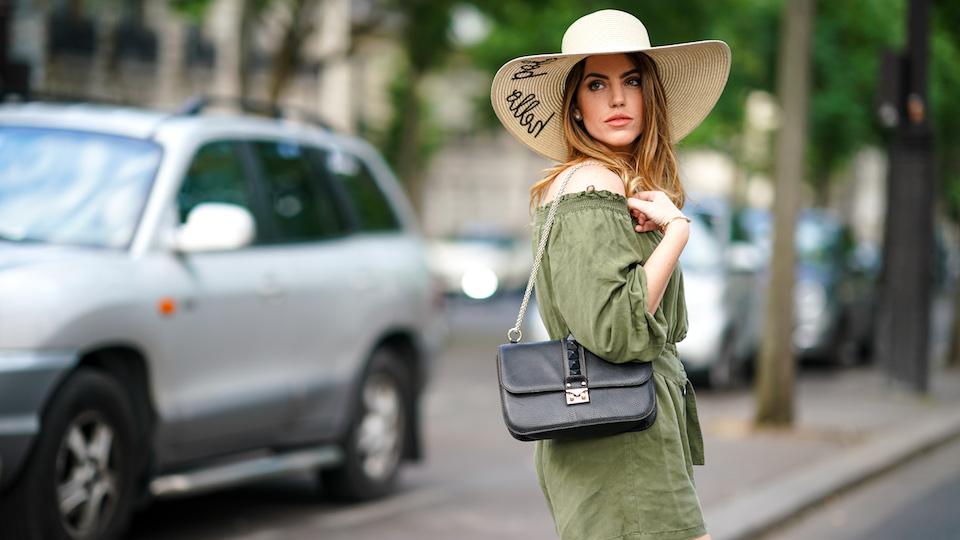 How to Wear Zara