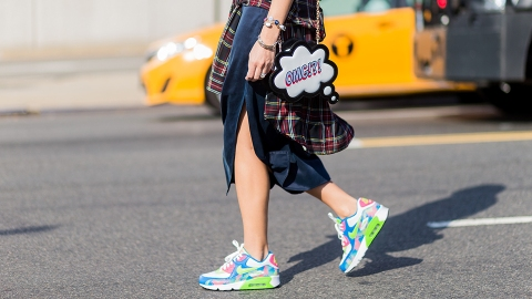 The 25 Best Pairs of Sneakers to Shop Right Now | StyleCaster