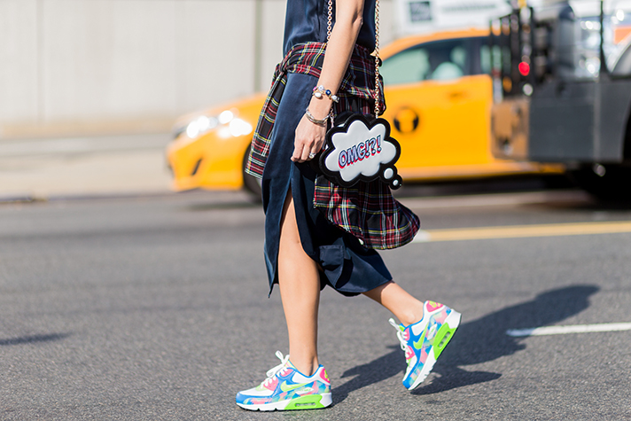 25 Pairs of Cool Sneakers to Shop Right