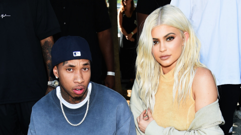 Wait, WHY Is Kylie Jenner Wearing a Wedding Band on That Finger?! | StyleCaster