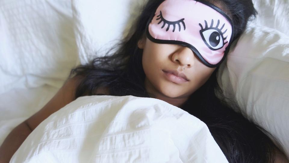 The Best Sleep Trackers to Help You Get Your Beauty Sleep