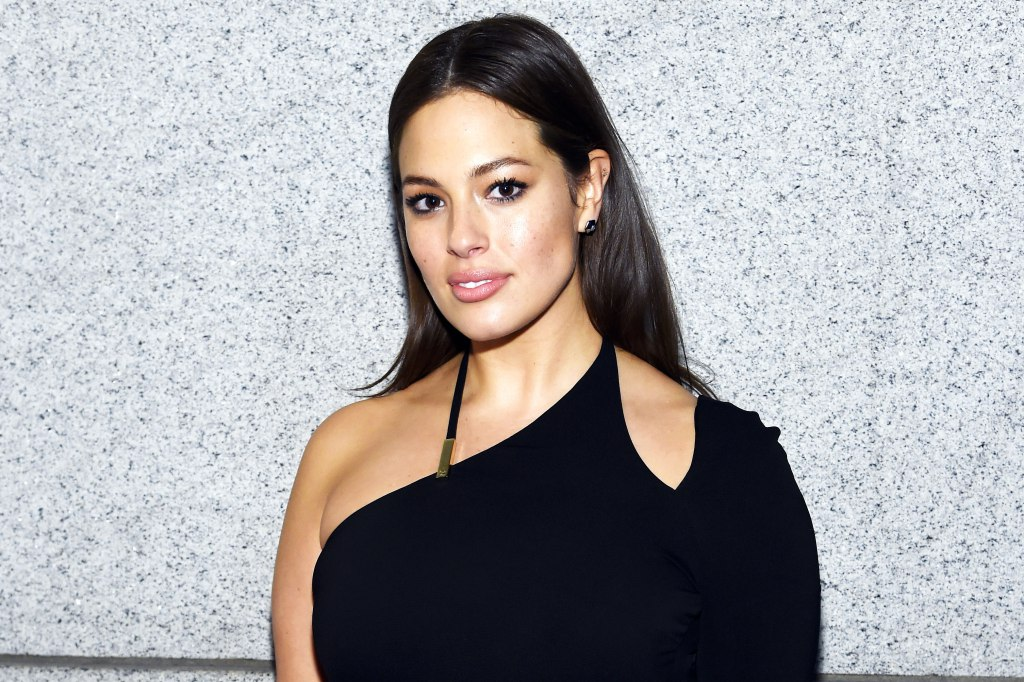 Ashley Graham's Exact Workout Looks Hard as Hell