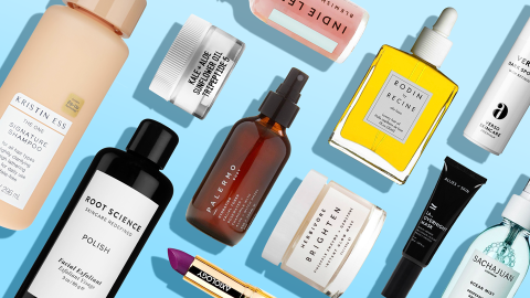 The Coolest Minimalist Beauty Products to Instagram Right Now | StyleCaster