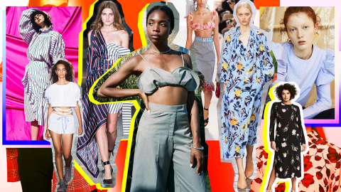 The *Only* Trends You Should Be Buying Right Now | StyleCaster