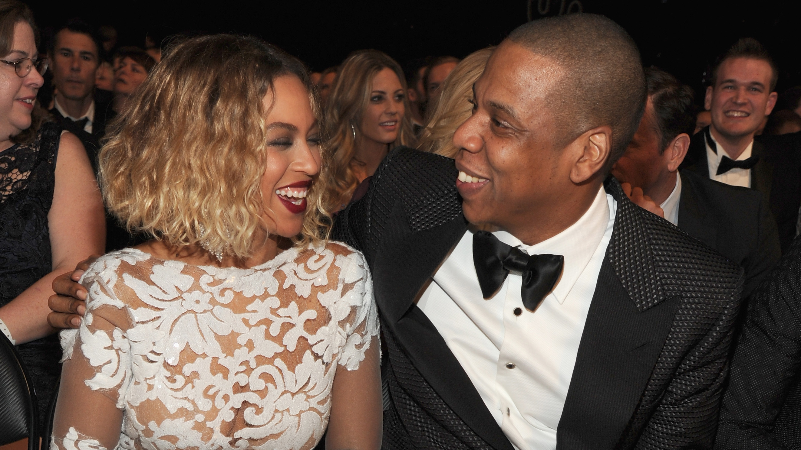 How Beyonce And Jay Z Fell In Love Stylecaster