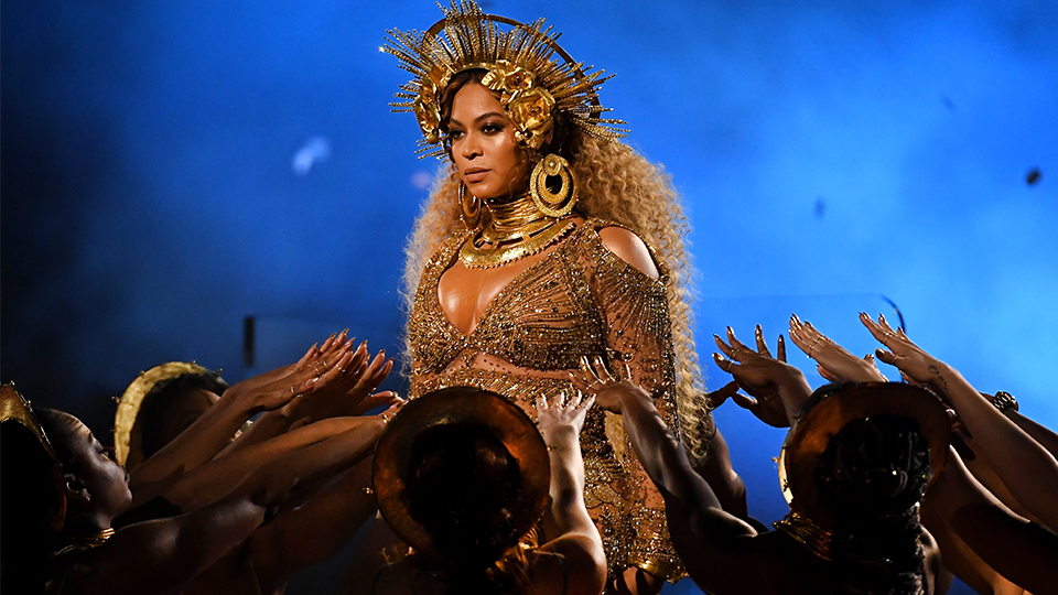 15 Inspiring Beyonce Quotes That'll Get You Through Anything