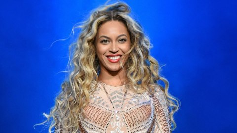 Did Beyoncé Reveal the Sex of Her Twins with This Clue?!   StyleCaster
