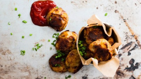 21 St. Patrick's Day Appetizers That Will Win Any Party   StyleCaster