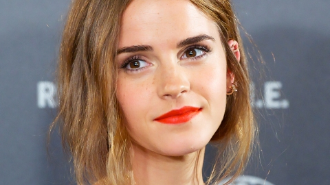The One Product Emma Watson Swears By for Literally Perfect Skin | StyleCaster