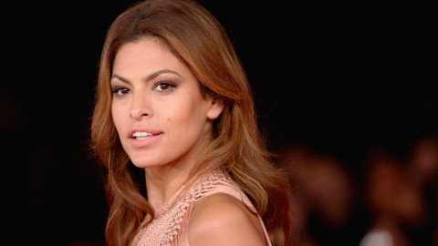 Eva Mendes Eats This for Lunch and Dinner Every Single Day | StyleCaster