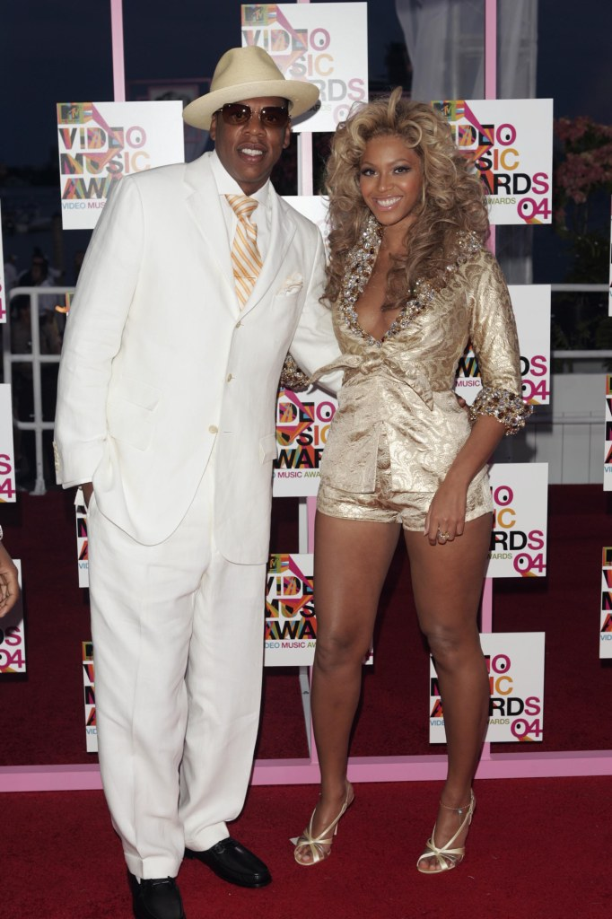 gettyimages 51237636 How Beyoncé and Jay Z Fell in Love