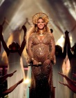 Beyoncé Has Worn Some Crazy Sh*t While Pregnant with Twins
