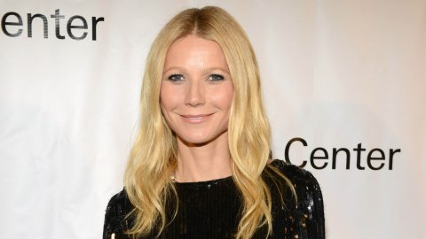 Here's a Guide to Anal Sex, Courtesy of Gwyneth Paltrow's Goop | StyleCaster