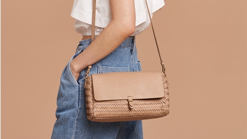 The 5 Handbag Trends That Instagrammers Can't Get Enough Of | StyleCaster