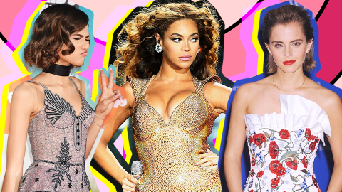 7 Times Celebs Redefined the Status Quo | StyleCaster