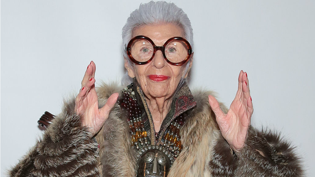 47 Women Who Prove Personal Style Gets Better With Age