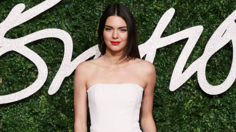 Kendall Jenner's 11-Minute Workout Is Actually Genius | StyleCaster