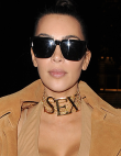 Kim Kardashian's Most Naked Instagrams Ever
