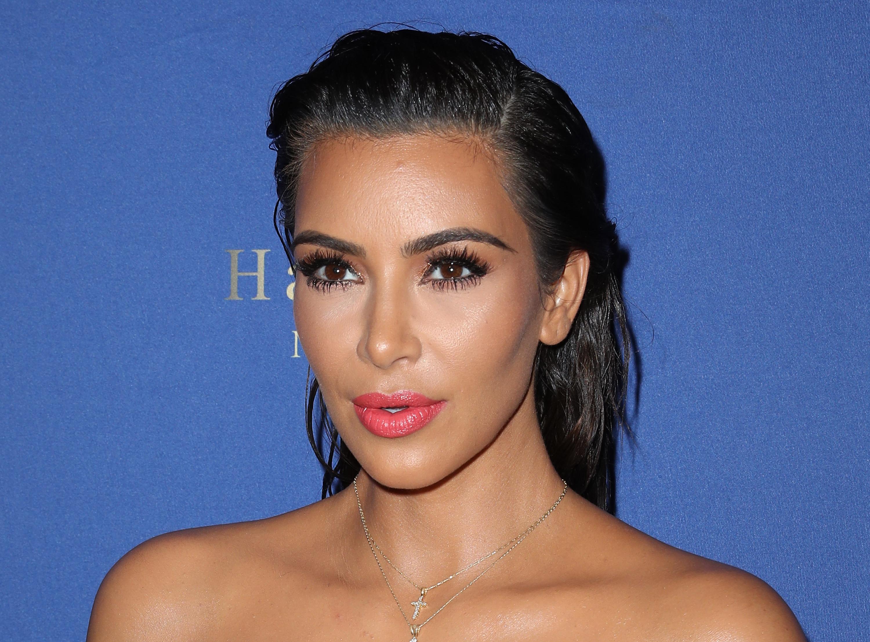 Kim Kardashian 'Mentally Prepped' Herself for Rape in Paris Robbery
