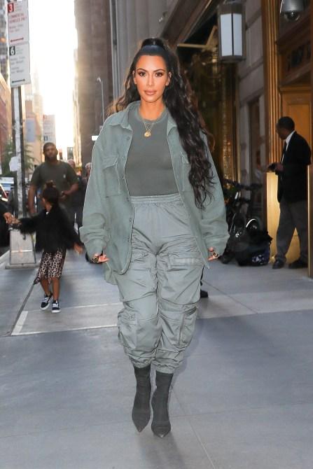 STYLECASTER   Kim Kardashian Style