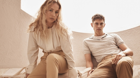 The Sustainable Collection We've Been Waiting for is Here | StyleCaster
