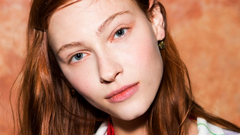 Why Your Zit Keeps Coming Back in the Same Spot (And How to Fix It) | StyleCaster