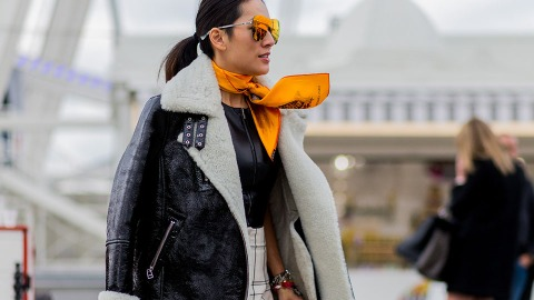This Cool-Girl Accessory Will Upgrade Your Spring Wardrobe Instantly | StyleCaster
