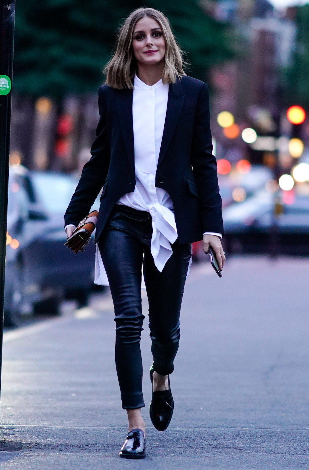 olivia palermo september 2017 What to Wear to a Job Interview: Expert Tips for Every Industry