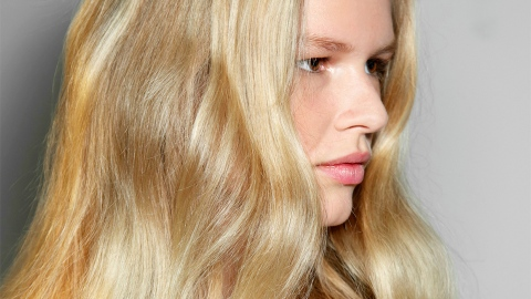 The One Product That Gives Me Shiny, Beachy Waves—Sans Crunch   StyleCaster