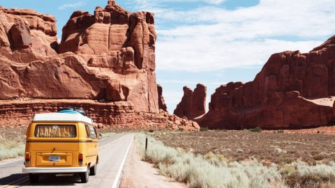 The 10 Best Road Trips & Itineraries to Go with Them   StyleCaster