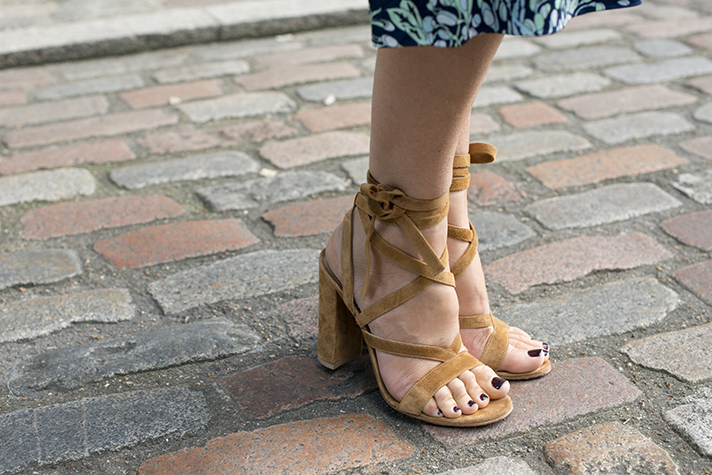 17 Spring Sandals That Are the Definition of #ShoeGoals
