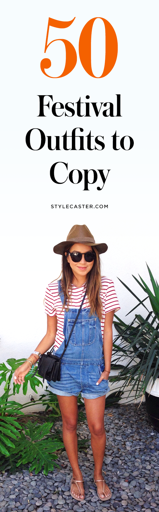 50 Festival Outfit Ideas to Copy All Summer Long   Coachella & Lollapalooza fashion inspiration   @stylecaster