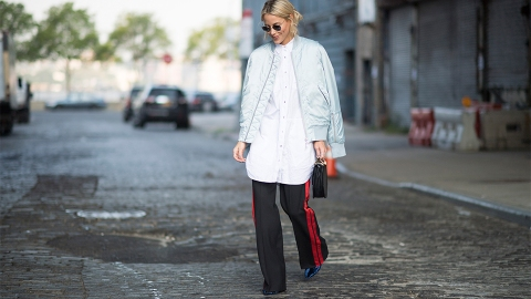 21 Jackets to Wear When Spring Is Being Spring | StyleCaster