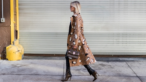 The Best Trench Coats to Shop Right Now | StyleCaster