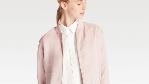21 Under-$100 Spring Pieces To Buy at Uniqlo Right Now | StyleCaster